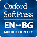 Oxford Bulgarian Dictionary icon