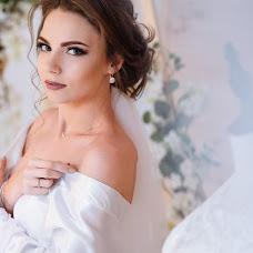 Wedding photographer Valentina Dikaya (DikayaValentina). Photo of 10.06.2018