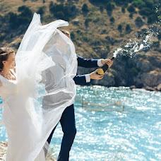 Wedding photographer Oksana Svidruk (oksiko). Photo of 14.08.2017