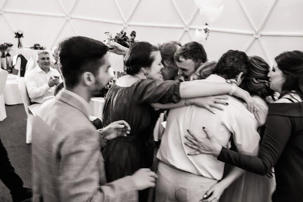 Свадебный фотограф Мила Тихая (shilovaphoto). Фотография от 19.11.2017
