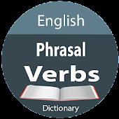 Phrasal Verbs - Learn English Grammar Android APK Download Free By Titan Software Ltd.