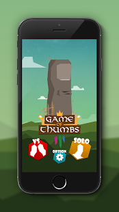 Game of Thumbs - náhled