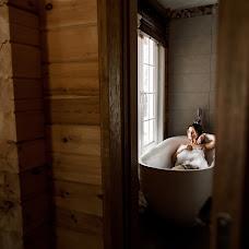 Wedding photographer Aleksandra Kosova (afelialu). Photo of 13.11.2018
