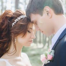 Wedding photographer Nikulina Ekaterina (katenik). Photo of 28.08.2018