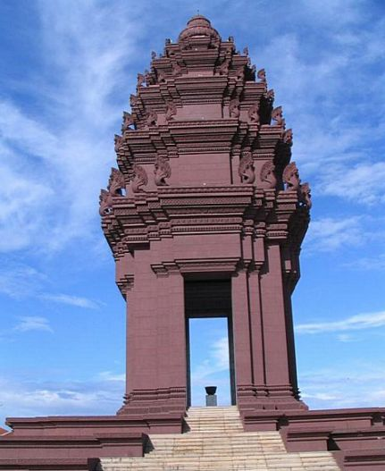 Photo: Phnôm Pênh