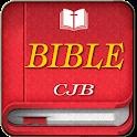 Holy Bible Complete Jewish Version, CJB Bible icon