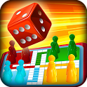 Ludo Impossible - The Pachisi Game icon