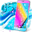 Live wallpapers for Samsung Galaxy J5