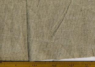 Photo: RL1414ラミー/リネン:麻100%:巾124cm 糸(14*14)