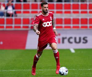 Aron Dönnum non-repris avec la Norvège pour les éliminatoires en Coupe du Monde