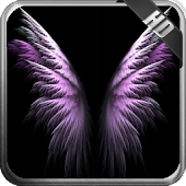 Angel Wings Pack 2 Wallpaper