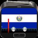 Radios El Salvador Pro  icon
