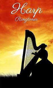 Harp Ringtones - náhled