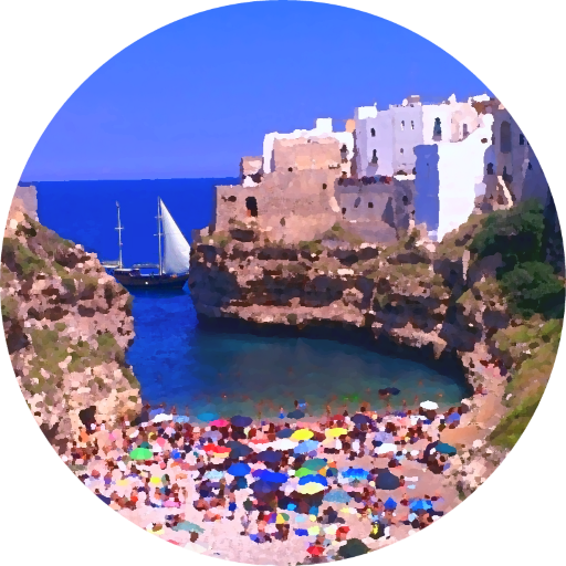 Polignano App: Places & Photos (app)