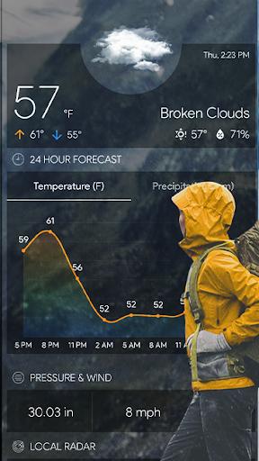 Weather Home - Live Radar Alerts & Widget 2.9.3-weather-home Screenshots 5