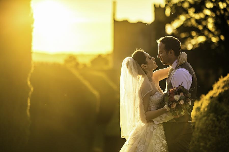 Wedding photographer Dan Morris (danmorris). Photo of 03.07.2020