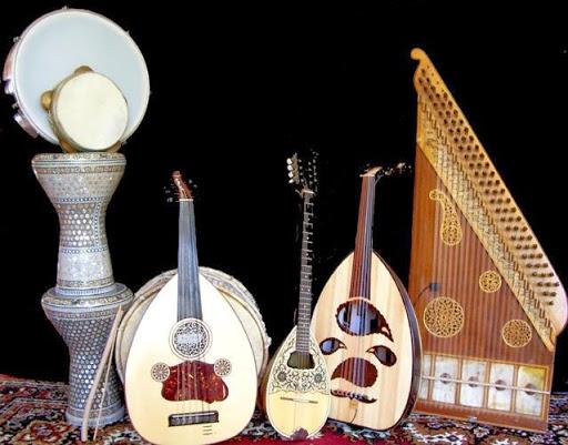 Arabic music ss2