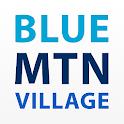Blue Mountain Village icon