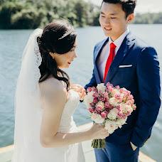 Wedding photographer David Chen chung (foreverproducti). Photo of 05.12.2018
