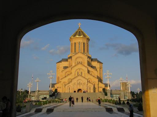 Georgia 2008