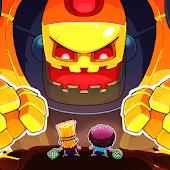 Smashy Duo kostenlos spielen