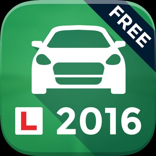 Theory Test 2016 教育 App LOGO-硬是要APP