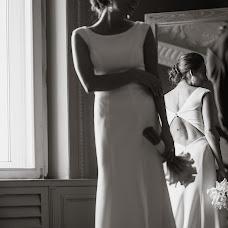 Wedding photographer Mikhail Pesikov (mikhailpesikov). Photo of 28.07.2018