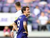 Anderlecht kan Europese droom kapot zien springen...