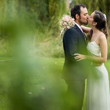 Wedding photographer Matias Izuel (matiasizuel). Photo of 08.03.2016