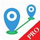 GPS Distance meter PRO
