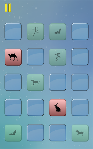 Find2 Memory, a popular free solitaire puzzle game 2.6.2 screenshots 5