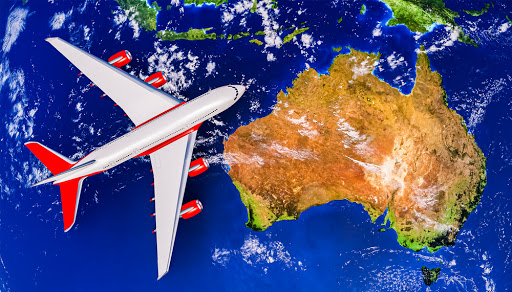 Australian Airlines receive another lifeline