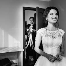 Wedding photographer Polina Belousova (polinsphotos). Photo of 27.11.2017