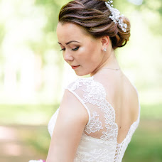 Wedding photographer Olga Tryapicyna (tryolga). Photo of 04.06.2018