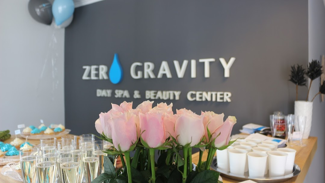 Zero Gravity Day Spa & Beauty Center GmbH. Hannover Bemerode ...