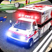 Ambulance Recue Squad