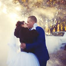 Wedding photographer Roman Bosenko (BROMAN). Photo of 01.11.2015