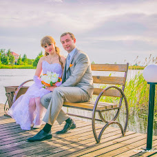 Wedding photographer Ekaterina Chibiryaeva (Katerinachirkova). Photo of 05.06.2014