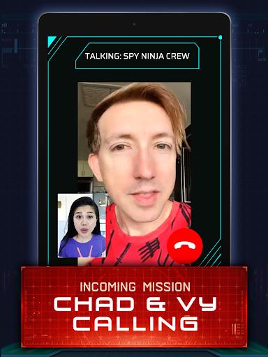 Spy Ninja Network - Chad & Vy screenshot 18