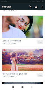 Tik Tok for Status Video App Download For Android and iPhone 4