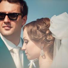 Wedding photographer Nadezhda Andreeva (Kraska). Photo of 17.01.2014