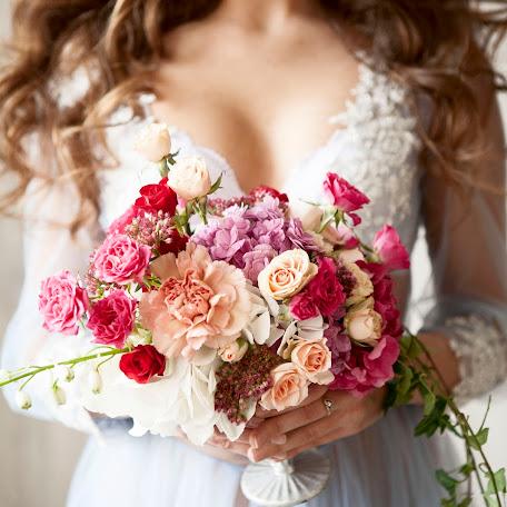 Wedding photographer Margarita Mikhaylova (mmmorgan). Photo of 02.02.2018
