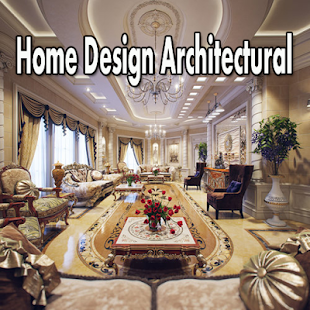 Home Design Architectural - náhled