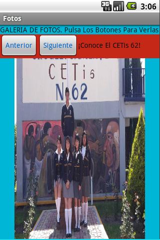 CET62P3 Conociendo El Cetis 62