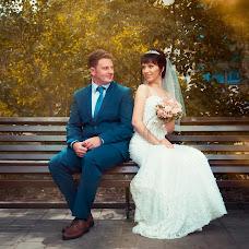 Wedding photographer Anastasiya Selezneva (Karbofox). Photo of 30.03.2015