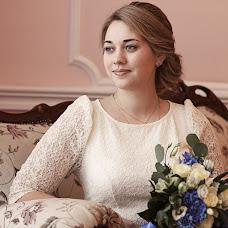 Wedding photographer Margarita Nasakina (megg). Photo of 07.03.2017