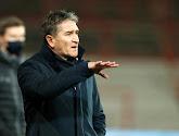 De Standard-supporters hebben een duidelijke boodschap voor de spelers en hun coach
