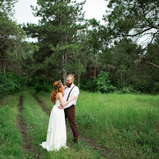 Wedding photographer Evgeniy Gerasimov (Scharfsinn). Photo of 23.12.2016
