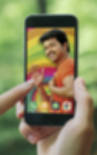 Vijay Wallpapers 1.1 screenshots 3