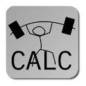 Weight Lifting Calculator icon